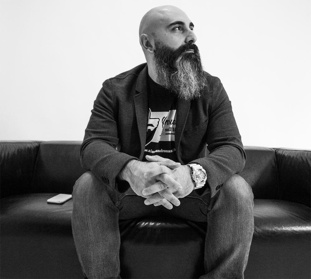 Alessandro Mazzu'