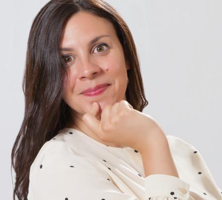 Jessica De Venezia